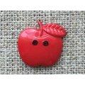 りんごボタン