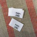 オリジナルホワイトタグ・naps